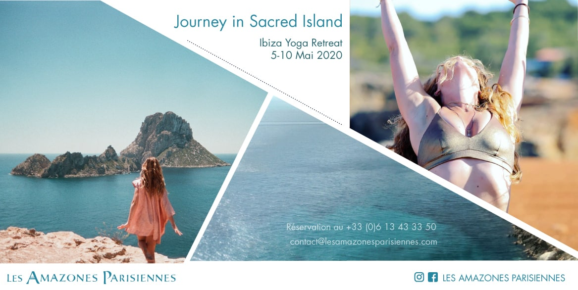 Stage Yoga – Retraite Ibiza Yoga Retreat