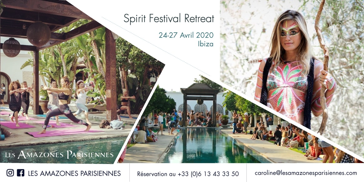 Spirit Festival Retreat