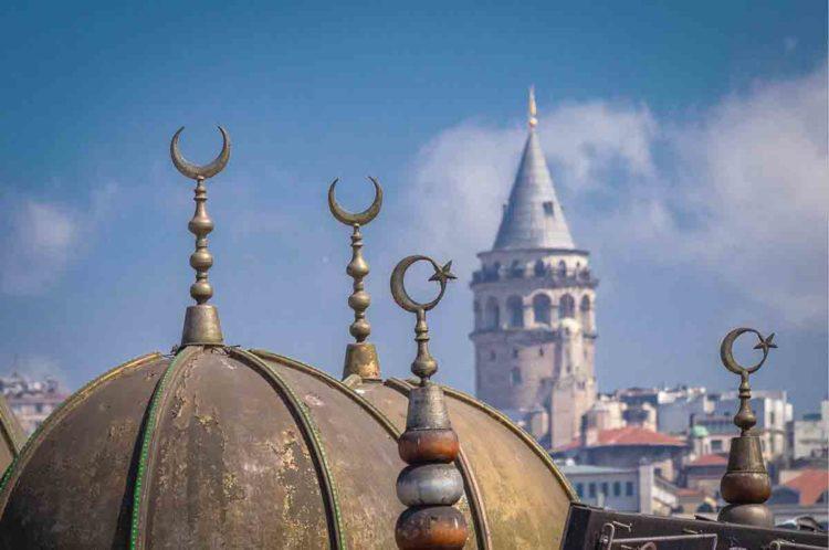 Evasion à Istanbul
