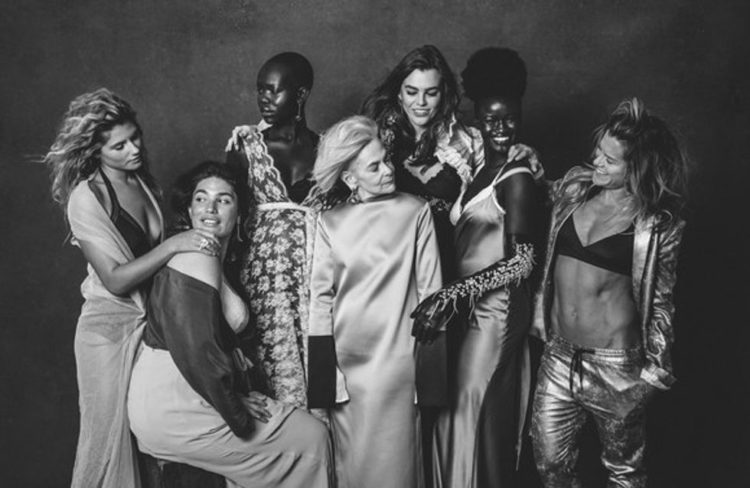 Photo: @Heather Hazzan - The All Woman Project