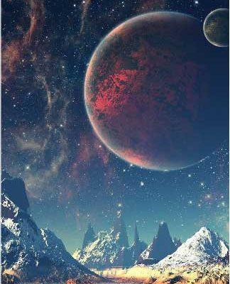 univers-ciel-cosmos-nouvelle-lune-lion